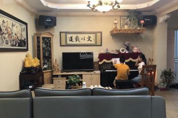 CC cần bán căn hộ chung cư CT5D Mễ Trì Hạ - Mặt đường Phạm Hùng, sát Vincom Đỗ Đức Dục