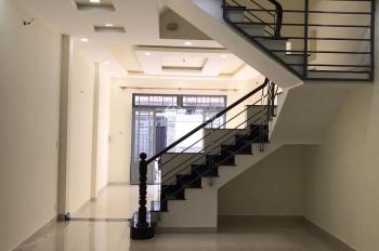 Cho thuê nhà MT 60A Nguyễn Hồng Đào, Phường 14, Quận Tân Bình
