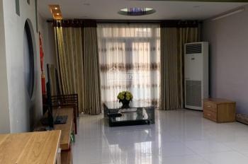 Cho thuê nhà 70m2x7 tầng thang máy giá 25tr ngõ 5 Hoàng Quốc Việt - Cầu Giấy làm VP, nhà ở, CHDV