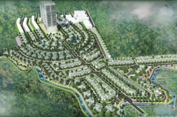 Tập đoàn Án Thịnh mở bán các lô đất nền dự án Phú Cát City Hòa Lạc - giá tốt nhất của chủ đầu tư