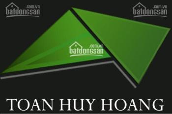 Bán nhà cấp 4 mặt tiền sầm uất đường Nguyễn Chí Thanh, Đà Nẵng