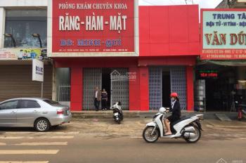 Cho thuê nhà nguyên căn số 43 - 45 Trần Hưng Đạo, thị xã Buôn Hồ