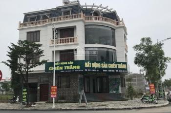Bán đất liền kề đẹp nhất dự án Thanh Hà Cienco 5 - Mường Thanh