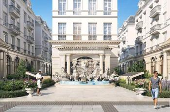 Phân phối trực tiếp căn hộ và nhà phố cao cấp dự án Grandeur Palace Giảng Võ
