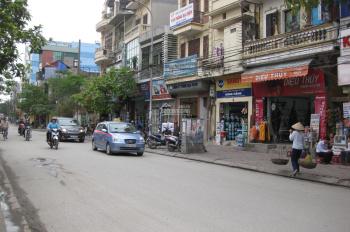 Bán nhà ở đường Nguyễn Khuyến - Đống Đa. Dt 120m2, lô góc, tiện KD giá bán 43tỷ, LH 0963777502