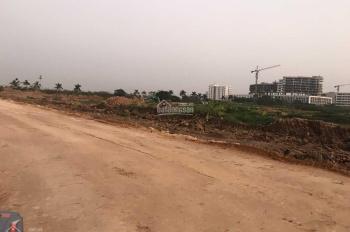 Cần bán 2 lô đất dịch vụ tại xã An Thượng, huyện Hoài Đức, liên hệ Vũ Huế: 0978263187