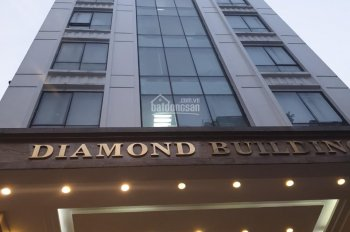 Cho thuê nhà mặt phố Hòa Mã 340m2 xây 6 tầng, mặt tiền 12m, thông sàn, có hầm