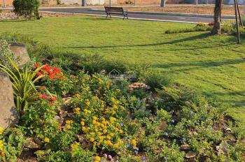 Đất sổ đỏ thổ cư MT Vĩnh Lộc, Bình Chánh 30m giá từ 1,399 tỷ trả 50% vay 50% xin gọi 0909138006