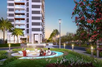 Căn hộ cao cấp D'Lusso Emerald, Quận 2 căn 2PN 68m2 view đẹp nhất B6 - 08 net 50tr 0902.777.460