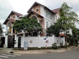 Cho thuê gấp biệt thự Sadeco Phước Kiển giá 20tr/tháng. LH 0938.399.441