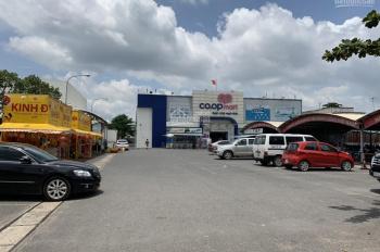 Bán lô C22 khu dân cư Trần Văn Chẩm, 85m2, giá 1 tỷ 370