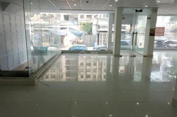 Cho thuê mặt bằng trống suốt 150m2 kinh doanh spa, nail, VP, kho hàng, cafe. Giá 22tr/th