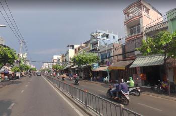Bán nhà hẻm 5m, Bà Hom, gần khu ẩm thực P13 Q6, 5.1x17m, 89,3m2