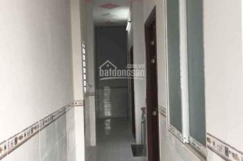 Nhà mới vào ở ngay Bùi Thị Xuân, P1, Tân Bình, pháp lí rõ ràng, hoàn công đủ