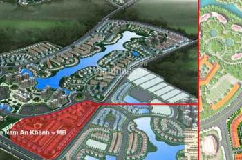 Cần bán lô đất dịch vụ tại An Thượng Hoài Đức, cách học viện chính sách vài bước chân 0915871583
