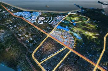 Chỉ 100 triệu sở hữu ngay đất nền ven biển, thanh toán 18 tháng