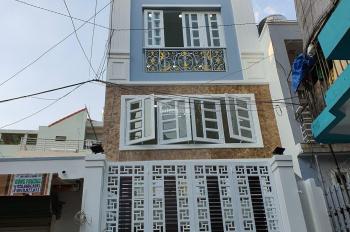 * Chính chủ* Nhà mới Vũ Tùng - Bình Thạnh 59m, hướng Nam