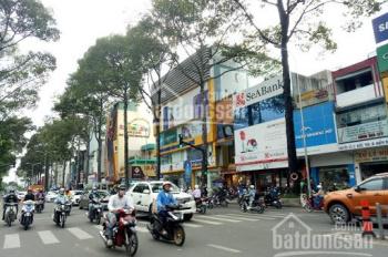 Hàng hot cho đầu tư! Bán gấp mặt tiền góc 3 Tháng 2, Nguyễn Tiểu La, 4mx10m, 3 lầu, giá 10 tỷ