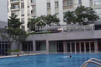 Cần cho thuê gấp căn hộ 3 phòng ngủ lầu cao giá chỉ có 15 triệu (đầy đủ nội thất). LH: 0937 617 88