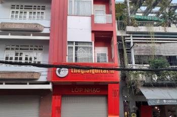 Nhà mặt tiền Nguyễn Hồng Đào 3L, 7PN
