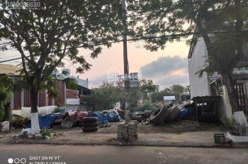 Cho thuê đất đường Ngô Thế Lân ngay sau lưng bến xe TTTP Đà Nẵng