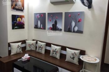 Chính chủ cho thuê chung cư mini giá 7 tr/th 2PN - DT 52m2 phố Chùa Bộc - Tôn Thất Tùng