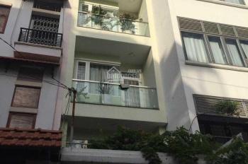 Bán nhà HXH đường Bạch Đằng Q. Tân Bình 2 lầu sân thượng mới giá chỉ 8 tỷ 5