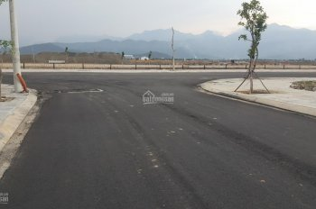 Bán lô góc 2 mặt tiền đường Nguyễn Sinh Sắc và Hoàng Thị Loan, vị trí đắc địa. Giá 4,2 tỷ