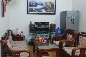 Cần bán căn chung cư 2 PN full nội thất, Đại Kim - Hoàng Mai, liên hệ 0985911748