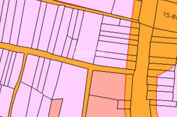 Bán đất nền gần TP Long Khánh, dân cư đông đúc thuận tiện kinh doanh buôn bán
