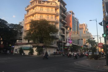 Bán nhà MT Yên Thế, P2, Tân Bình DT: 9*24m, giá: 41 tỷ, 0949997774