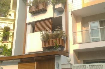 Nhà ở ngay HXH Hoàng Sa, Tân Định, Q1, DT: 73m2 (4,6x14m) 3 lầu, 2 MT, TN: 35tr/th. Chỉ: 12 tỷ