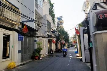 Vị trí đẹp! Cho thuê mặt bằng hẻm kinh doanh 18Bis Nguyễn Thị Minh Khai, Q. 1 (MS: NH - 0019681)