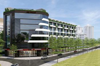 Chính chủ bán gấp nhà mặt phố Chùa Láng đối diện Đại Học Ngoại Thương, 6 tầng, giá tốt, 0975455333
