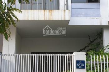 Chính chủ cho thuê nhà liền kề, biệt thự KĐT Tasco Xuân Phương, LH 0983832852