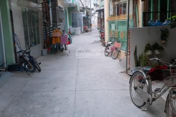 Nhà cấp 4 ngay trung tâm Phường 2-Tân An- 59.8m2-KDC đông, gần công viên Mũi Tàu và caffe Đồng Xanh