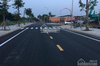 Cần bán đất nền dự án Thăng Long Home Hưng Phú Quận Thủ Đức. Giá chỉ 2.9tỷ/nền, SHR.LH 0904472779