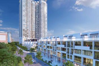 Biệt thự,liền kề dự án HD MON - Hải Đăng City Mỹ Đình 2 , Giá gốc CĐT