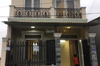 Cho thuê nhà nguyên căn tiện nghi ở Chợ Đầu Mối Thủ Đức, DT 60m2, giá cho thuê 8 triệu/tháng