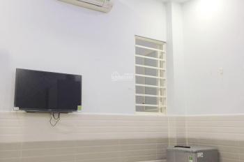Cho thuê phòng hẻm 1041 Trần Xuân Soạn Q7, Full Nội Thất, Mới đẹp y hình, lầu 1, Ngay mat tiền chợ