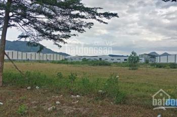 Cho thuê đất làm kho KCN Hòa Cầm - Q. Cẩm Lệ, 2000m2 + 300m2 nhà xưởng