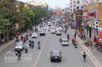 Cho thuê lâu dài mặt phố Phạm Ngọc Thạch 42m2 MT 4m vị trí đắc địa. Liên hệ xem nhà ngay hôm nay!