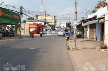 Sang lỗ 2 lô 5x15=75m2 đất MT đường Thạnh Lộc 16, Quận 12, gần chợ Cầu Đồng. Giá: 1 Tỷ350/lô
