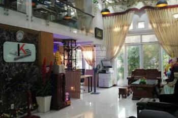 Bán nhà hai mặt tiền sát sân bay, Tân Bình, 146m2, giá chỉ 33.9 tỷ