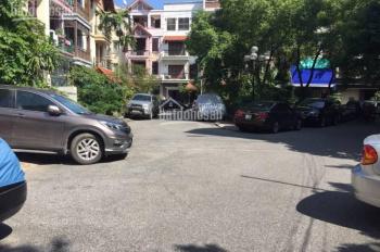 Bán đất giá 2,15 tỷ sổ đỏ chính chủ 31m2 ngõ 37 phố Dịch Vọng, Cầu Giấy. Ôtô đỗ cổng