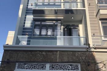 Cần bán gấp nhà mới đẹp KDC Anh Tuấn, DT 81.2m2, giá 5.95 tỷ TL