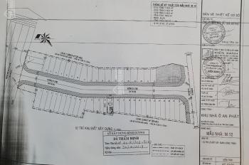 Bán nhà phố xây sẵn tại TP. Dĩ An, sổ hồng riêng, DT sử dụng 165m2, 1 trệt 2 lầu, NH hỗ trợ 60%