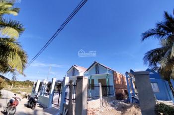 Đất 100m2 thổ cư, 400 triệu, Phú Hưng, TP Bến Tre