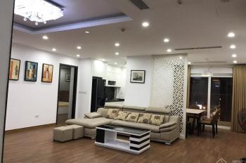 BQL cho thuê CHCC TIME Tower - 35 Lê Văn Lương, căn 3PN giá từ 12 triệu/ tháng - 00915942715