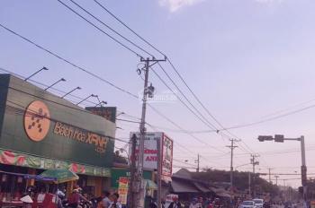 Đất ngay ngã tư kinh doanh, khu vực vòng xoay An Phú, TP Thuận An, LH: 0975583683
